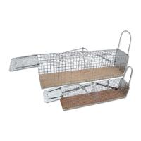 Piège cage à rat