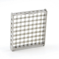 Grille coupe frites 9 x9 mm