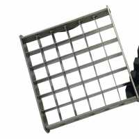 Grille 12 x 12 mm