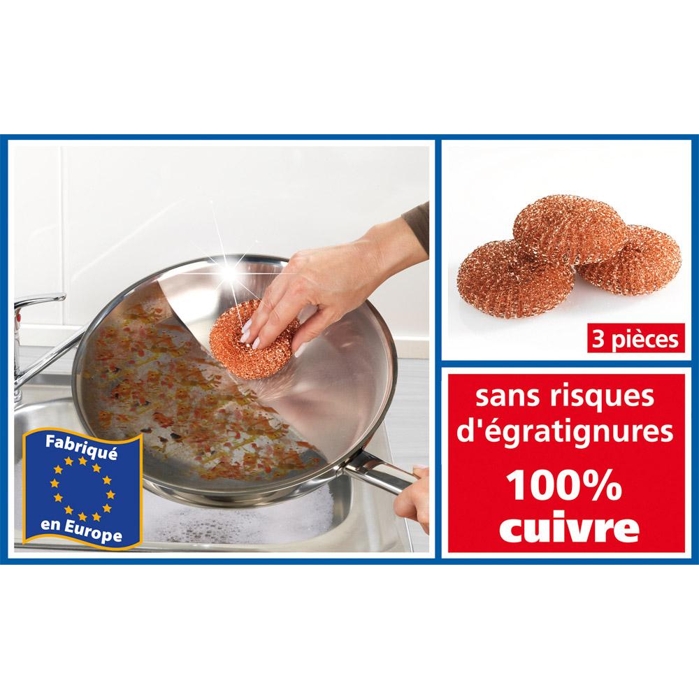Cuisine ducatillon belgique 3 ronds en cuivre for Ducatillon cuisine