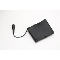 Batterie lithium-ion 30seven® (7,4 V/1,9 Ah) pour gants, semelles et chaussettes