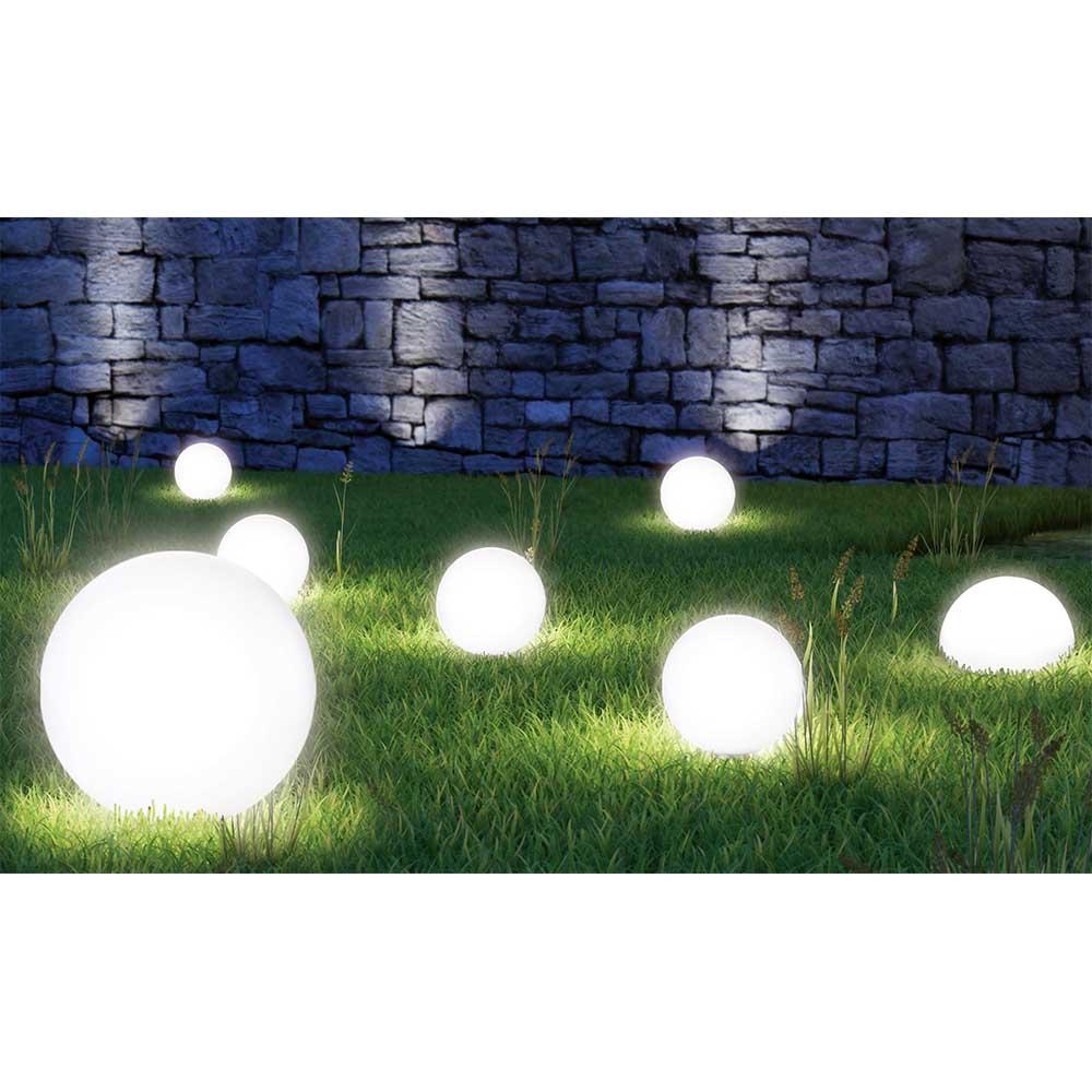 Lampes Avec Cm 20 Leds Boules Solaires Ø dCexBo