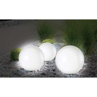 Lampes Boule Solaire Ø 20 cm x 2
