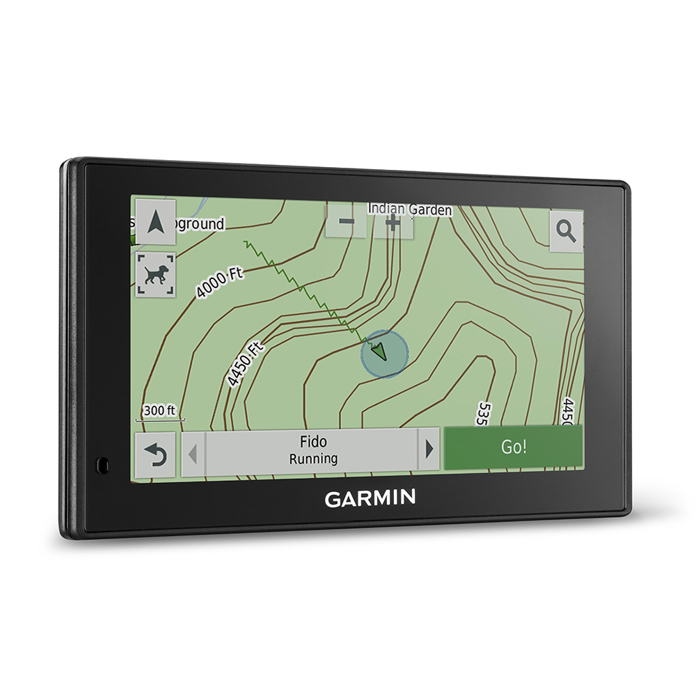 ducatillon gps routier garmin drivetrack 70 lm chiens. Black Bedroom Furniture Sets. Home Design Ideas