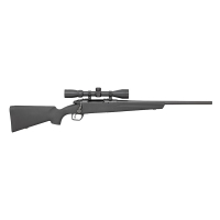 Carabine à verrou Remington® 783 synthétique + lunette