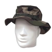 Chapeau de jungle Armsco® avec moustiquaire
