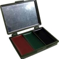 Palette camouflage 3 couleurs Armsco®