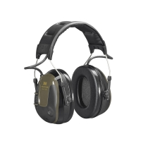 Casque électronique anti bruit Peltor® Protac Hunter