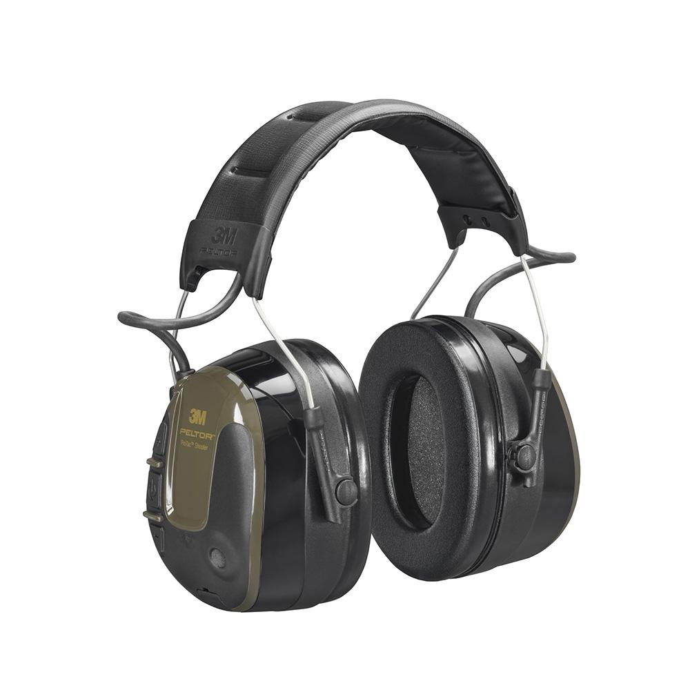 ducatillon casque lectronique anti bruit peltor protac shooter chasse. Black Bedroom Furniture Sets. Home Design Ideas