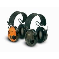 Casque électronique anti bruit Peltor® SportTac