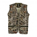 Gilet de chasse Palombe Ghost Camo Wet