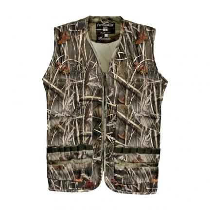 Gilet Palombe Ghost Camo Wet 3XL