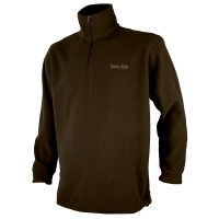 Sweat polaire marron Treeland®