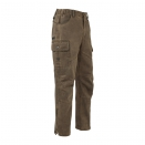 Pantalon Verney Carron Fox Original Marron