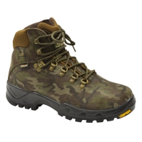 Chaussures de marche camouflage Chiruca®