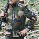 Softshell Somlys Camouflage CE
