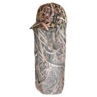 Casquette filet Stagunt Mossy Oak
