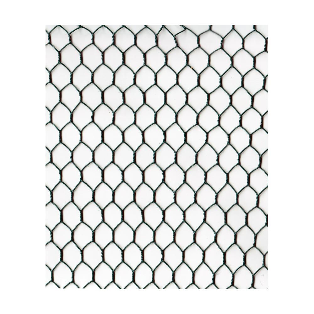 ducatillon grillage hexa maille diam 13 plasti vert elevage. Black Bedroom Furniture Sets. Home Design Ideas