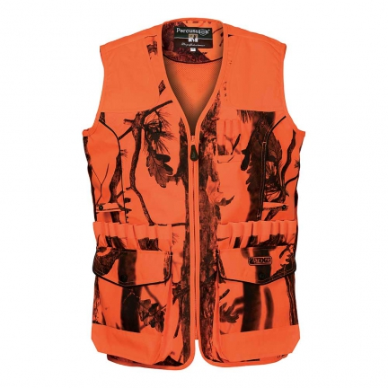 Gilet Stronger GhostCamo Taille M