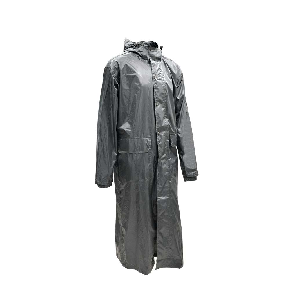 Manteau style militaire femme grande taille