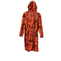 Manteau de pluie long Verney Carron Ghost Camo