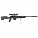Carabine Black Ops Sniper Tactical