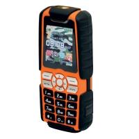Téléphone Portable Anti-Chocs