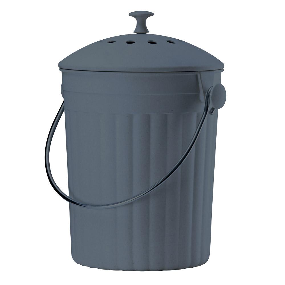 ducatillon seau compost avec filtre charbon cuisine. Black Bedroom Furniture Sets. Home Design Ideas