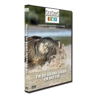 DVD Tir du Grand Gibier en Battue