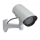 Caméra de surveillance factice