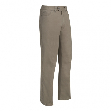 Pantalon beige Week-end T38