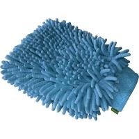 Gant microfibre