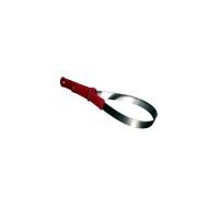 Couteau de chaleur acier inoxydable