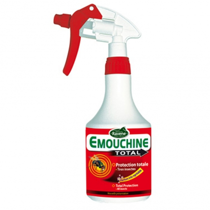Emouchine Total 500ml