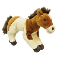 Peluche cheval