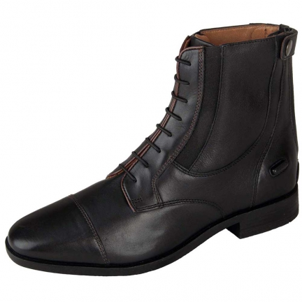 Boots amati / noir/ 36