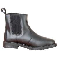 Boots First Noir