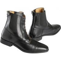 Boots Équitation Femme