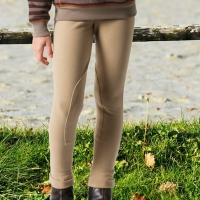 Pantalon équitation enfant