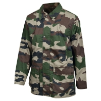 Veste chasse camouflage