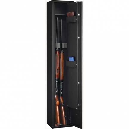 Armoire forte Fortify® 4 armes