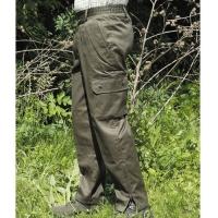Pantalon chasse Ouverture