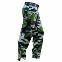 Pantalon chasse camouflage Centre Europe