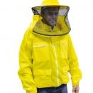 Veste apiculture ultra respirante