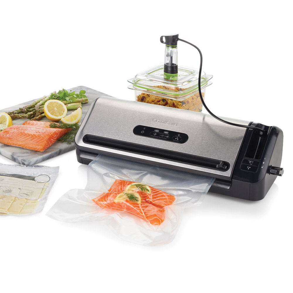 Ducatillon machine sous vide ffs017x cuisine for Ducatillon cuisine
