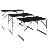 Tables Multi-Usages (Lot de 3)