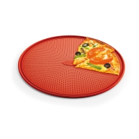 Plaque à Pizza