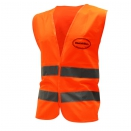 Gilet de traque orange Ducatillon®