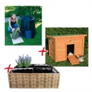 Kit de démarrage Eco-cotoyen