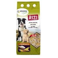 Mélange de riz et céréales pour chien